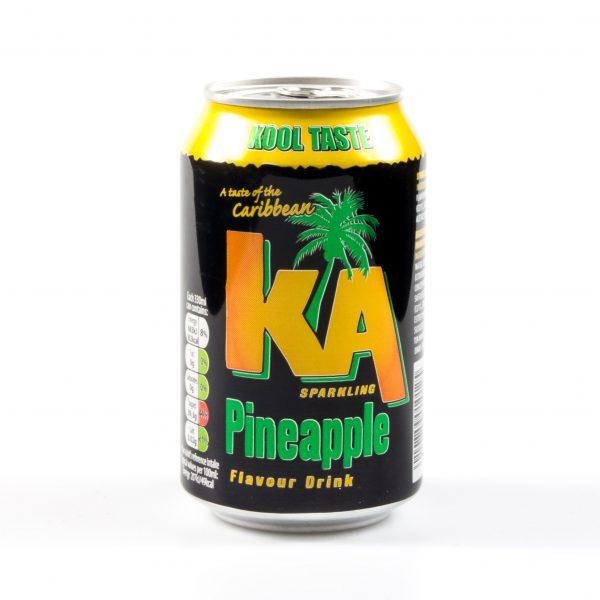 ka pineapple