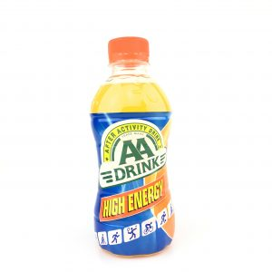 AA drink 330ml.