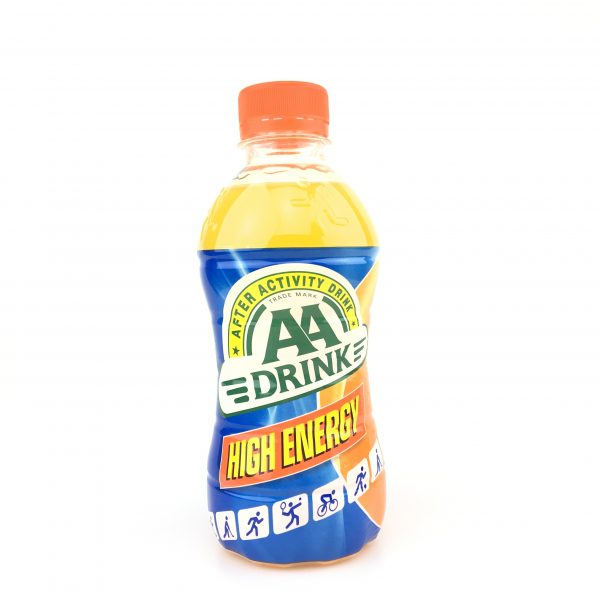 AA drink 330ml.