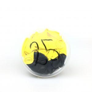 Ballonnen 25 stuks