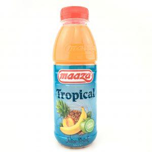 Maaza tropical 500ml.