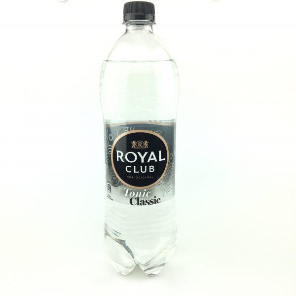 Royal club tonic 1L