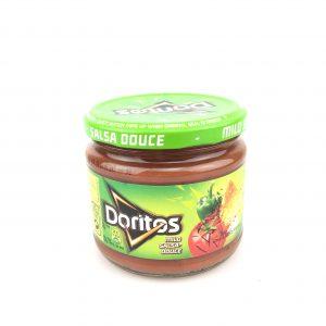 Doritos mild salsa douce dipsaus