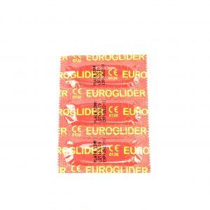 Euroglyder condooms 3 stuks