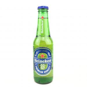 Heineken 0.0 250ml.