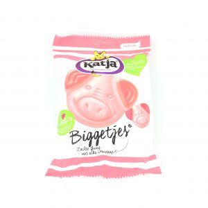Katja biggetjes 300g