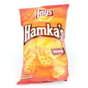 Lays hamka's original