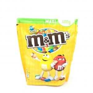 M&M's Peanut Maxi 400g