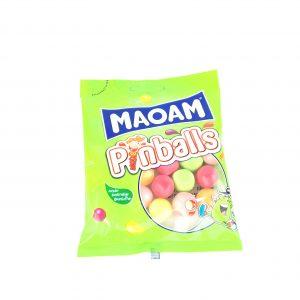 Maoam pinballs 70g