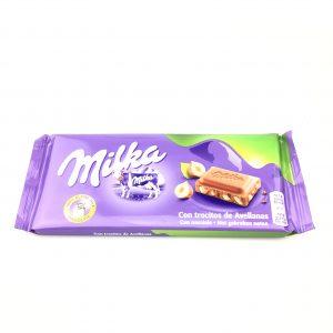 Milka Hazelnoot