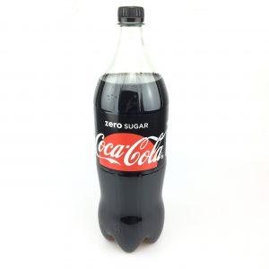 Coca Cola Zero Sugar 1,5 Liter