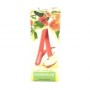 Appelsientje goudappel 1l