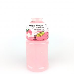Mogu mogu lychee