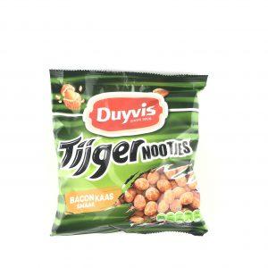Duyvis Tijgernootjes Bacon Kaas