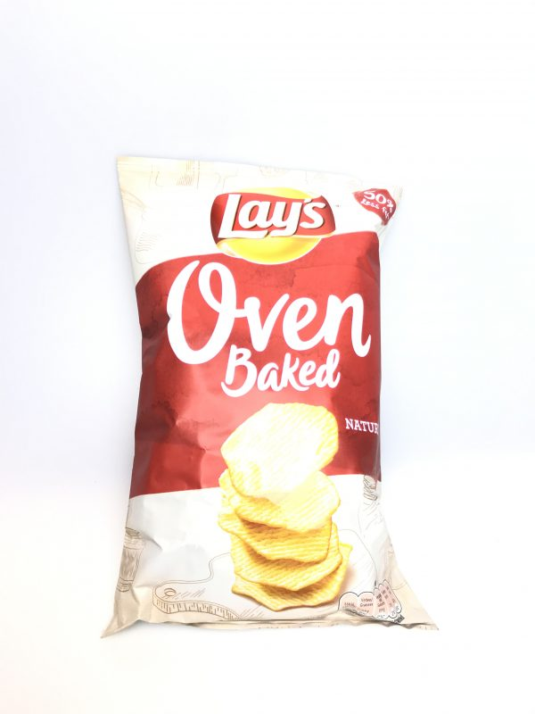 Lays oven baked naturel
